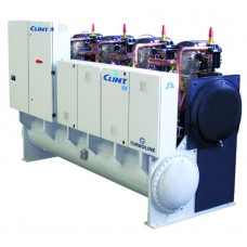 CHILLER CWW/TTY/DR 1701-1